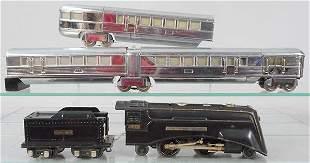LIONEL 279E TRAIN SET