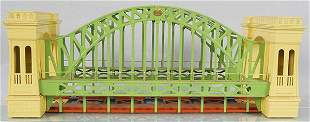 MTH LIONEL 300 HELLGATE BRIDGE