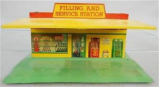 DINKY 48 FILLING & SERVICE STATION