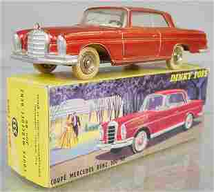 FRENCH DINKY 533 MERCEDES 300SE