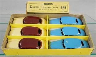 DINKY 139B HUDSON TRADE BOX