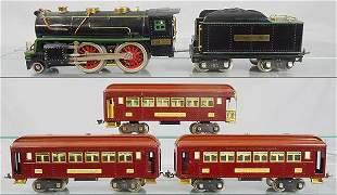 LIONEL 362 TRAIN SET