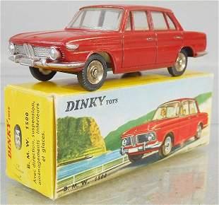 FRENCH DINKY 534 BMW 1500
