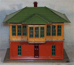 LIONEL 437 SWITCHTOWER HOUSE