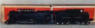 LIONEL 226E LOCO & 2226W TENDER