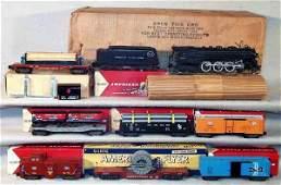 1292: AF TRAIN SET