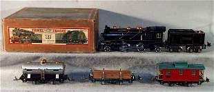 LIONEL 133 TRAIN SET