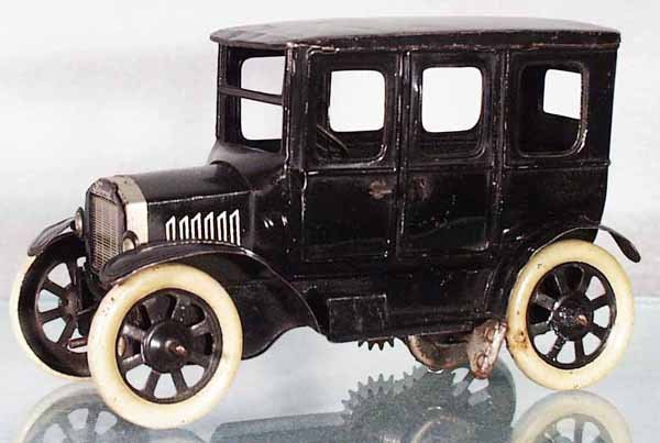 2: OROBR FORD MODEL T
