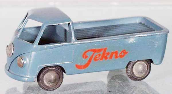 16: TEKNO 416 VW PICKUP