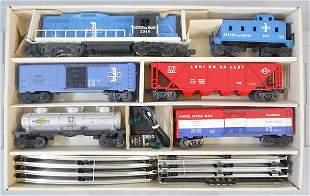 LIONEL 12800 TRAIN SET