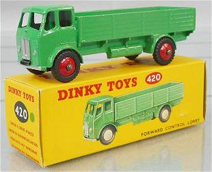 DINKY 420 FORWARD CONTROL LORRY