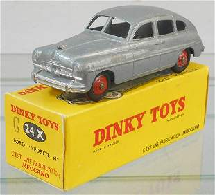 DINKY 24X FORD VEDETTE