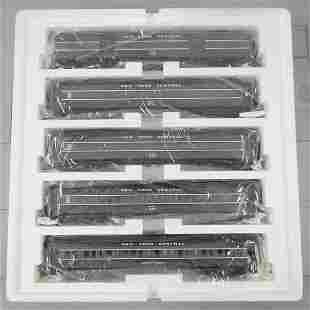 MTH 20-4026 NYC 5-CAR ABS SET