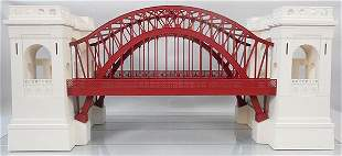 MTH 30-9020 HELLGATE BRIDGE