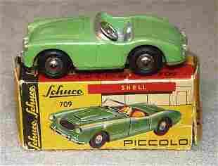 021: SCHUCO PICCOLO 709 AUSTIN HEALEY