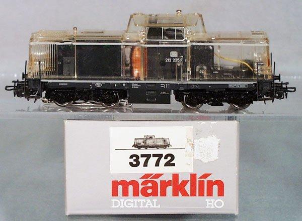 1: MARKLIN 3772 LOCO