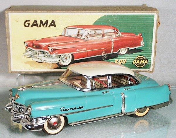 228: GAMA 1953 CADILLAC