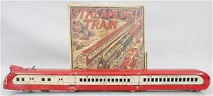MARX M-10000 UP TRAIN SET