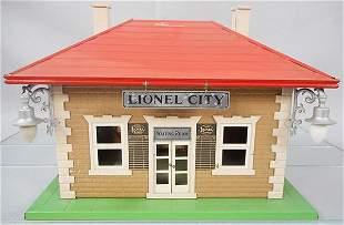 LIONEL 134 AUTOMATIC STATION
