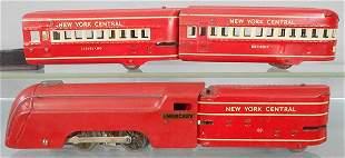 MARX 2360 TRAIN SET