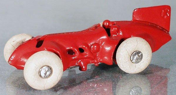 374: HUBLEY RACER