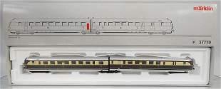 MARKLIN 37770 SVT-137 GERMAN RAIL CAR