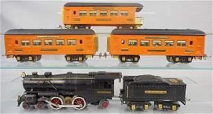 IVES 576 TRAIN SET