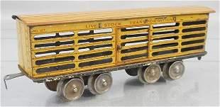 IVES 127 STOCK CAR