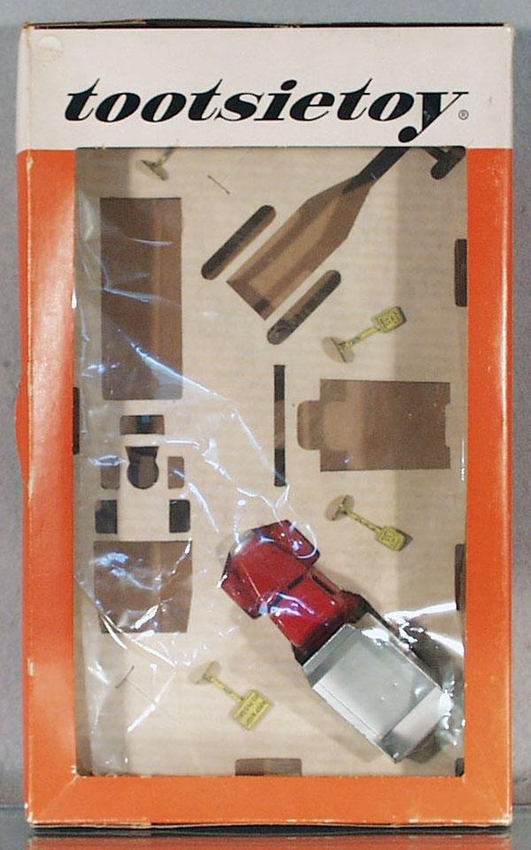 6: TOOTSIETOY 4330-300 SET BOX