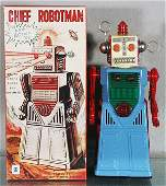 438 CHIEF ROBOT MAN