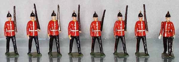 14: BRITAINS 2071 ROYAL MARINES