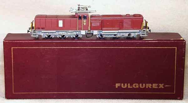 1018: FULGUREX 2056 SWISS LOCO