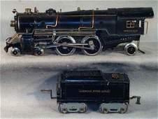 100: AF 4695 LOCO & 4671 TENDER
