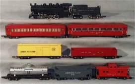 324: AF TRAIN SET
