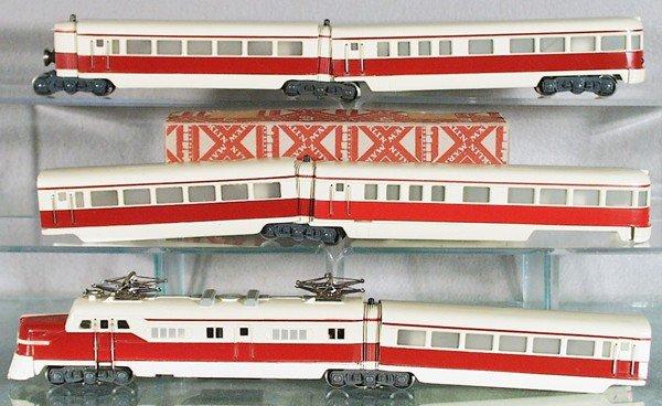 413: MARKLIN ST800 TRAIN SET