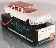 362 SMP 1959 CHEVY NOMAD WAGON PROMO