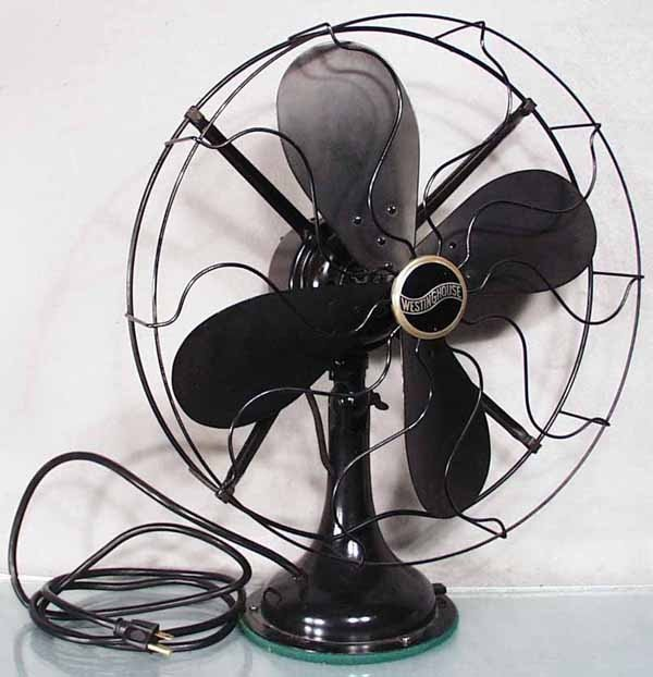 151: WESTINGHOUSE FAN