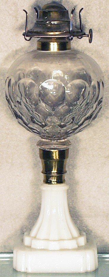 173: OIL LAMP