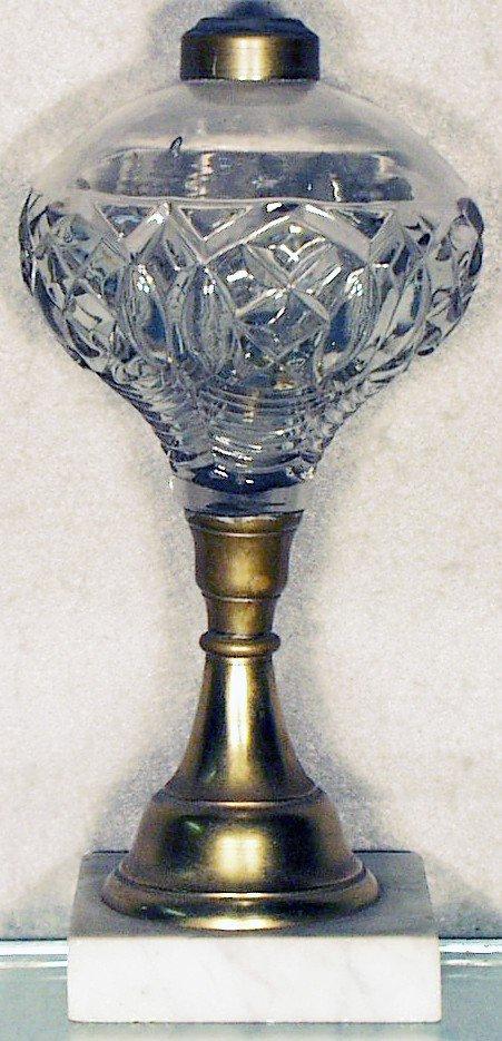 181: OIL LAMP