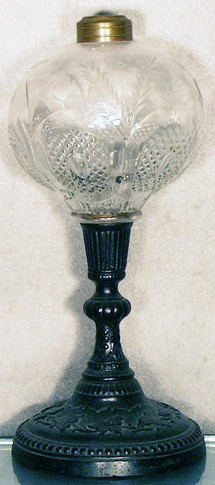 189: OIL LAMP