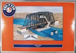 491 LIONEL 24111 SWING BRIDGE