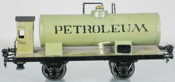 9: MARKLIN 1994/1 PETROLEUM CAR