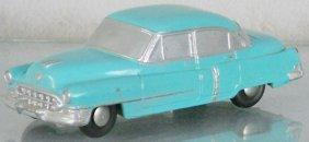BANTHRICO 1952 CADILLAC PROMO BANK
