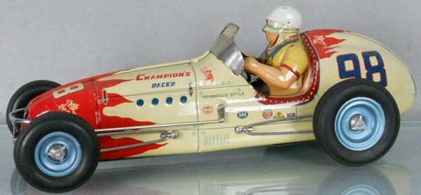 261: YONEZAWA - ET CO. 98 CHAMPION RACER