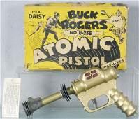 276: DAISY BUCK ROGERS ATOMIC PISTOL