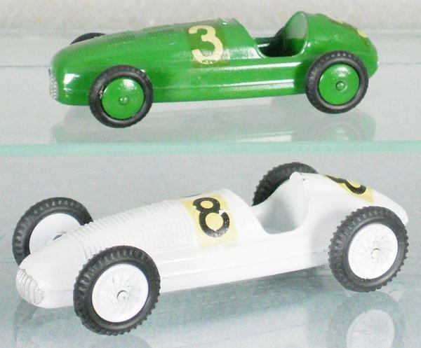 17: 2 MERCURY RACERS