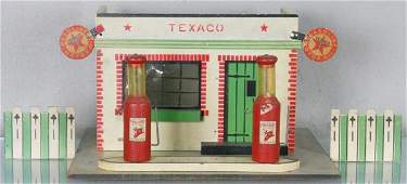 452 RICH TOYS TEXACO STATION