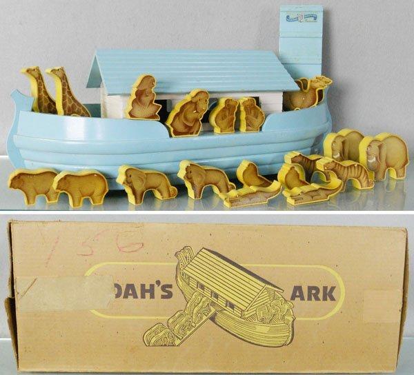 PETER-MAR NOAH'S ARK SET