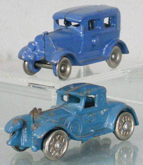 KILGORE & AC WILLIAMS AUTOS