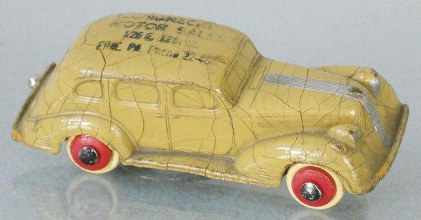 PERFECT RUBBER 1936 PONTIAC PROMO